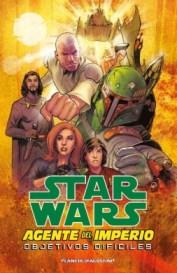 Star Wars: Agente del Imperio