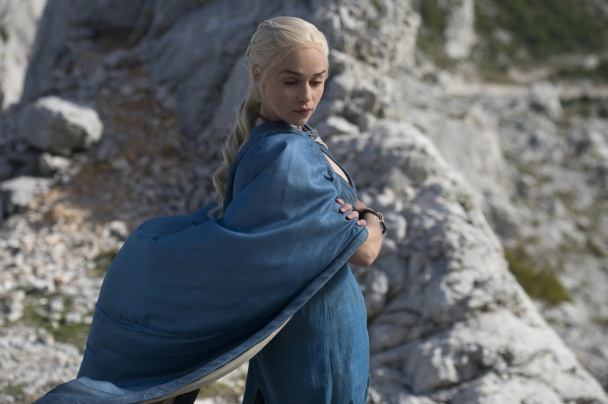 daenerys forth season