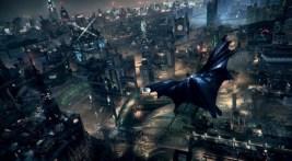 Una inmensa Gotham por descubrir