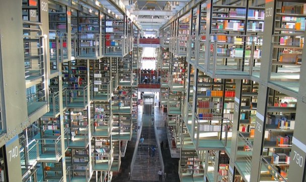 biblioteca literatura digital