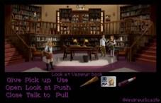 Buffy LucasArts 2