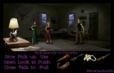 Buffy LucasArts 3