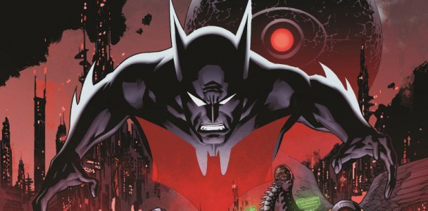 Futures End Banner