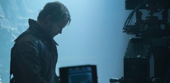 Guardianes de la Galaxia - Chris Pratt 02
