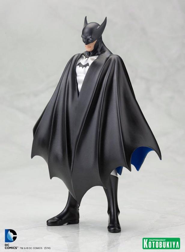 Batman Kotobukiya Bob Kane