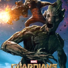 Guardianes de la Galaxia - Groot y Mapache Cohete