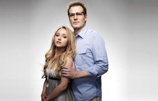 Noah y Claire Bennett