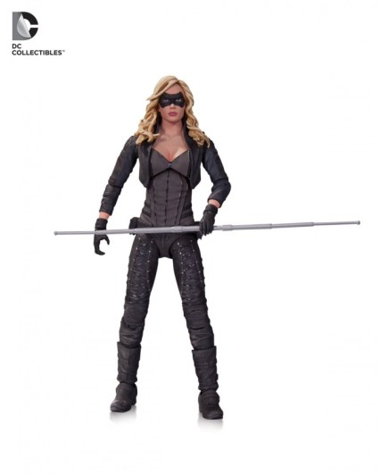 SDCC ARROW-Canary DC Collectibles