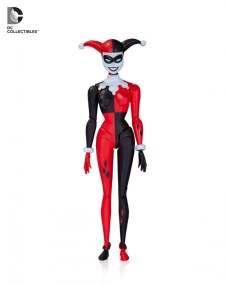 SDCC Harley DC Collectibles