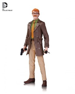 SDCC Jim Gordon DC Collectibles