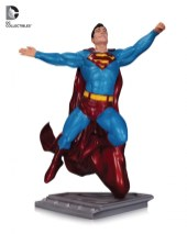SDCC Superman DC Collectibles