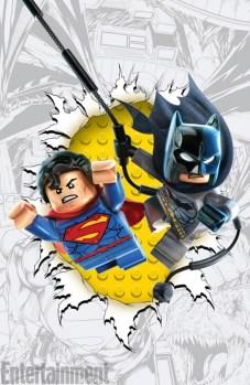 Batman y Superman 16