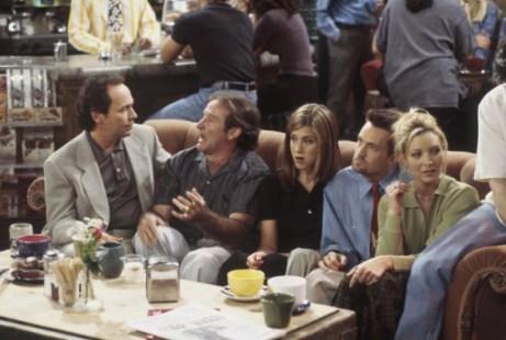 Robin Williams - Friends