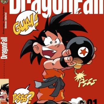 Dragon Fall Dolmen