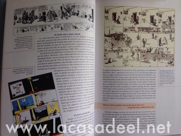 Del Tebeo al Manga: Una Historia de los Cómics 1