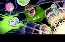 Green Lantern 37 Darwyn Cooke
