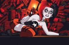 Harley Quinn 13 Darwyn Cooke
