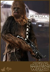 Hot Toys Chewbacca