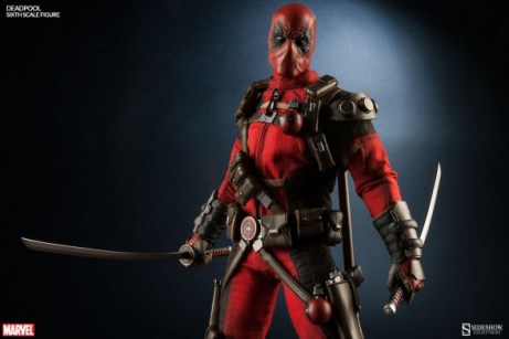 Hot Toys Deadpool10