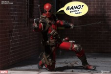 Hot Toys Deadpool11