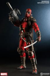 Hot Toys Deadpool5