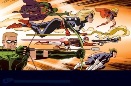 Justice League United 7 Darwyn Cooke