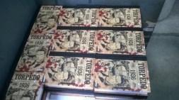 Torpedo libros