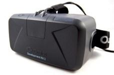 El precio de Oculus Rift estará entre 200 y 400 dólares