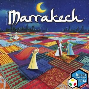juego del año 2014 marrakech
