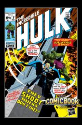 Marvel Hasbro Hulk y Thor