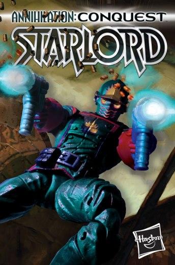 Marvel Hasbro Star-Lord