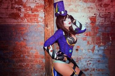 Los mejores 'cosplays' de Jessica Nigri