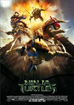 Crítica: Ninja Turtles