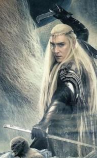El Hobbit La Batalla de los cinco ejercitos