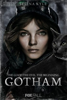 Gotham-Character-Poster-Selina-Kyle-Catwoman