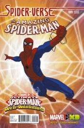 Primer Vistazo a Spider-Verse 05
