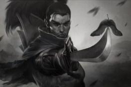 Las mejores ilustraciones de Artgerm (videojuegos, fantasía y ciencia ficción) Parte 1