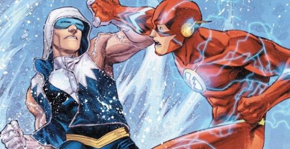 capitan frio flash