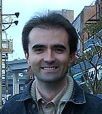 Agustín Ferrer BA