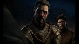 ¿Quié puede ser este oscuro personaje que acompaña a Jaime?