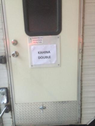 Kahina camerino
