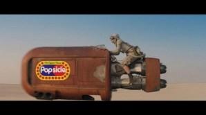 Star Wars the Force awakens motorbike meme 03