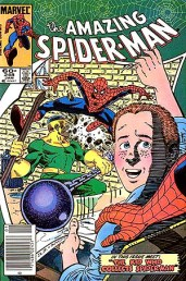 17. THE KID WHO COLLECTED SPIDER-MAN
