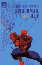 28. SPIDER-MAN BLUE