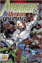 34. AVENGERS ULTRON UNLIMITED