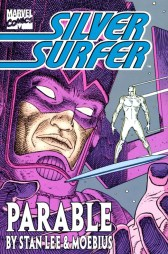 61. SILVER SURFER PARABLE