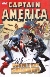 9. CAPTAIN AMERICA THE WINTER SOLDIER