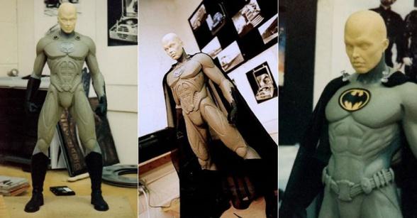 Batman 3 Michael Keaton