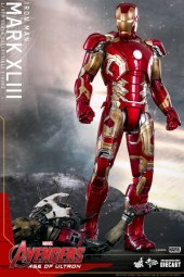 Iron Man_ Mark 43