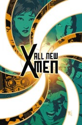 All-New X-Men 38 sin texto